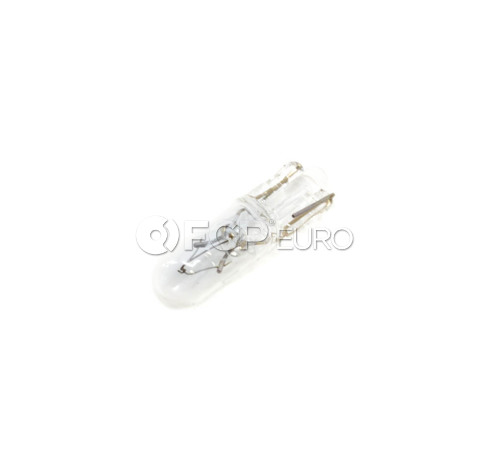 Volvo Instrument Light Bulb - Genuine Volvo 6849560