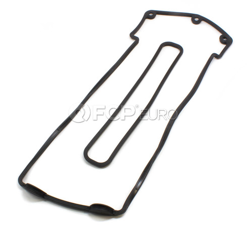 BMW Valve Cover Gasket Set Left - Elring 11120034105