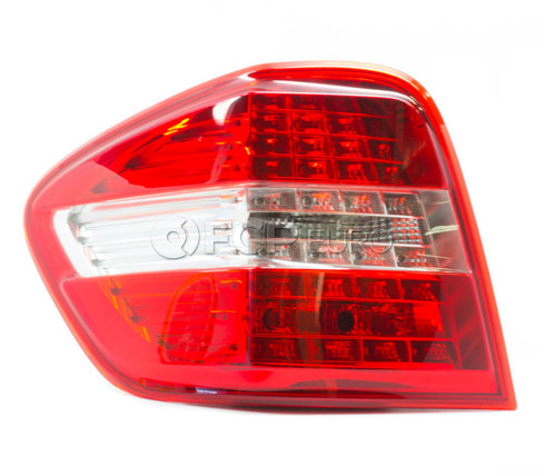 Mercedes Tail Light Assembly Left - Genuine Mercedes 1649064400