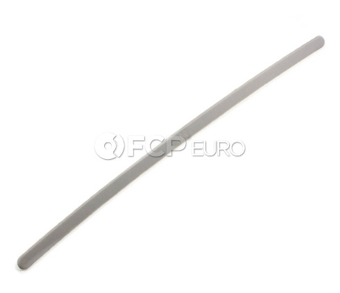 BMW A Pillar Trim Insert (Gray) - Genuine BMW 51438248252