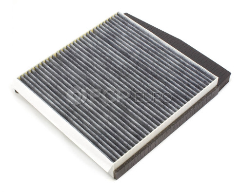 Volvo Cabin Air Filter 1.5 Inch (S60 V70 XC70 S80 XC90) - Mann 30630754
