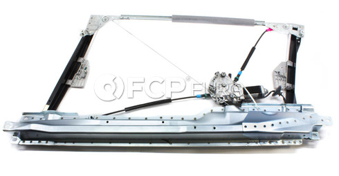 Volvo Window Regulator Front Right (C70) Genuine Volvo - 9467885