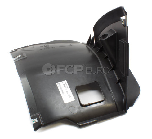BMW Fender Liner Front Left - Genuine BMW 51718224985