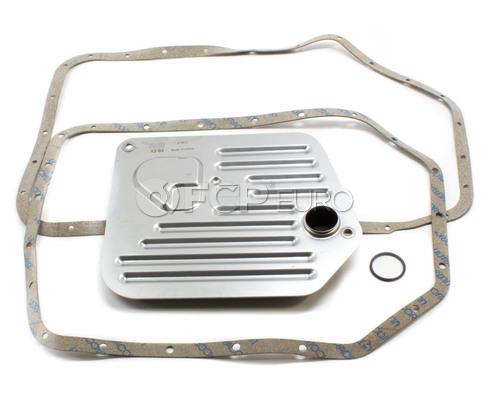 BMW Auto Trans Filter Kit (A5S440Z) - Mann H2522XKIT