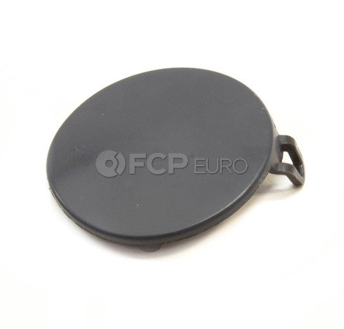 BMW Tow Hook Cover Front - Genuine BMW 51117207299