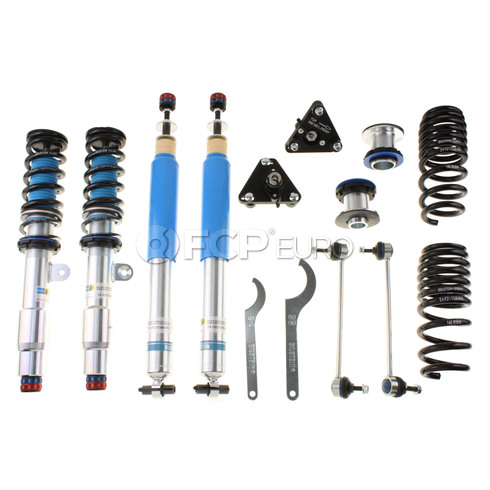 BMW Clubsport Coilover Kit - Bilstein 48-223539