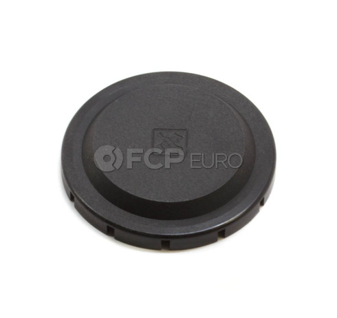 BMW Pulley Bolt Cover - Genuine BMW 11287795159