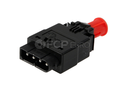 BMW Brake Light Switch - Genuine BMW 61318360417