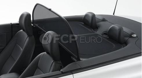 Volvo Convertible Wind Deflector (C70) - Genuine Volvo 30787519