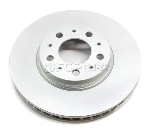 "Volvo Brake Disc Front 11"" (850 S70 V70 C70) - Meyle 31262092"