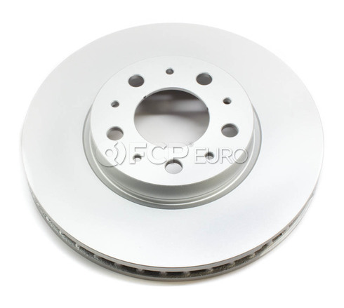 Volvo Brake Disc - Meyle 31262092
