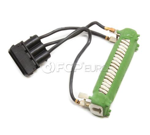 VW Cooling Fan Resistor (EuroVan Transporter) - Meyle OEM 701959263D
