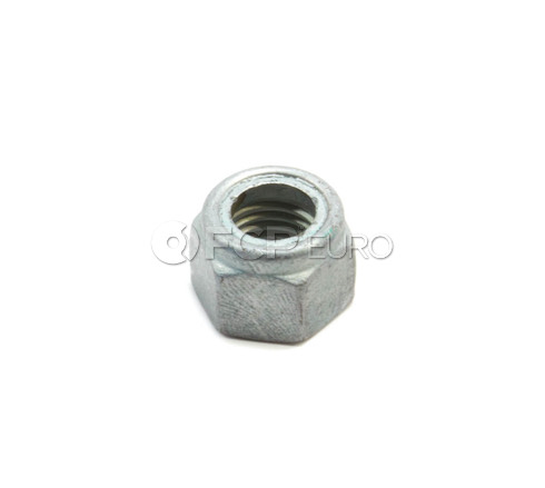 VW Audi Self-Locking Hex Nut  - Rein N90635001