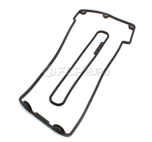 BMW Valve Cover Gasket Set Right - Reinz 11120034104