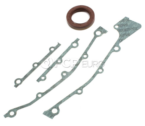 BMW Timing Chain Case Gasket - Reinz 11141735047