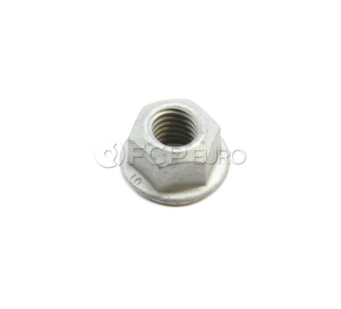 Audi VW Self Locking Hex Nut - Genuine Audi VW N10286110