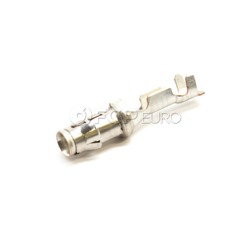 BMW Snap-In Receptacle 2.5 - Genuine BMW 61131376202