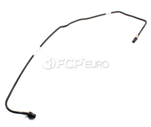 BMW Water Pipe Connecting Line (M3) - Genuine BMW 17112229053