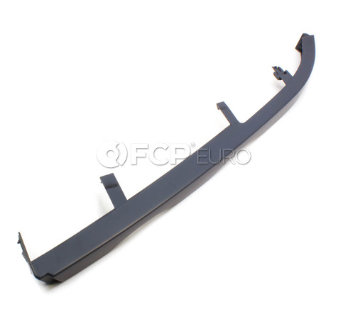 BMW Headlight Trim Right Lower (E46) - Genuine BMW 51138208486