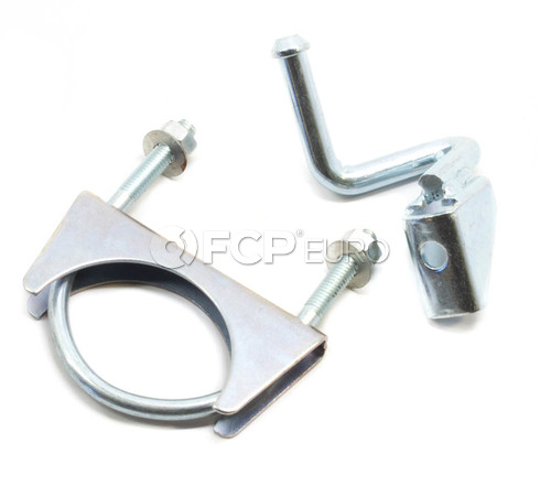 Volvo Tail Pipe Hanger Kit - Pro Parts 25432665