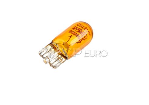 BMW Bulb Yellow - Osram OSRAM2827