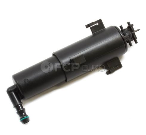 BMW Headlight Washer Nozzle Right - Genuine BMW 61677173852