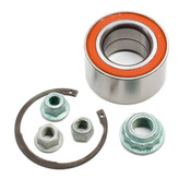 Audi VW Wheel Bearing Kit Front - Genuine VW Audi 1J0498625