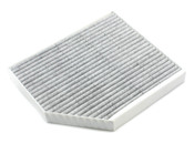 Audi Porsche Cabin Air Filter - Mann 8K0819439A