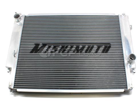 BMW Aluminum Radiator (E36) - Mishimoto MMRAD-E36-92