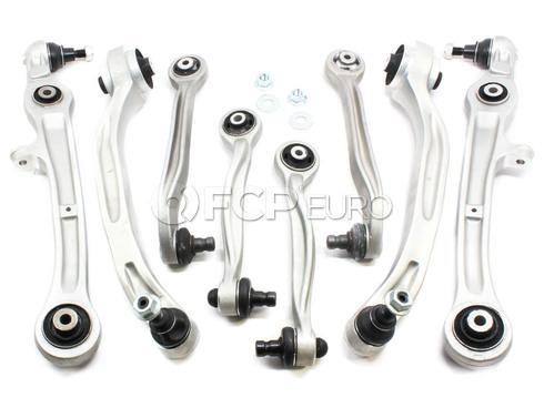 Audi Control Arm Kit 8-Piece - Karlyn A6KIT2
