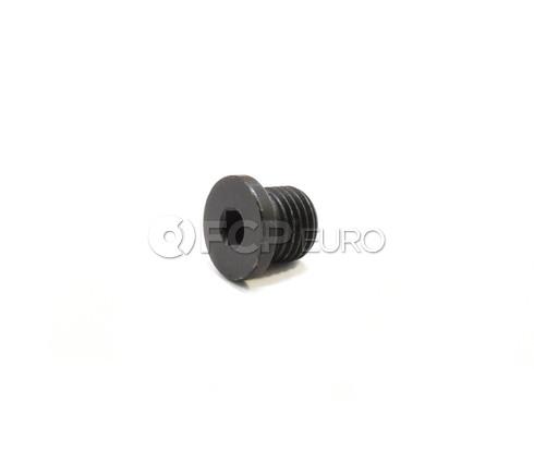Audi VW Oil Drain Plug (M14x1.5mm) - N0160276