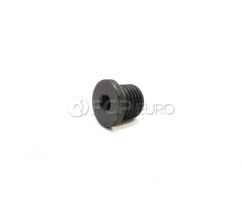 Audi VW Oil Drain Plug (M14x1.5mm) - N0160276