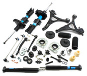 Volvo Comprehensive Suspension Kit (XC90) - XC90FRONTREARKIT