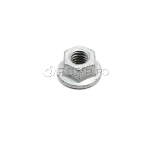 BMW Self Locking Hex Nut (M8-10 ZNS3) - Genuine BMW 07119905374