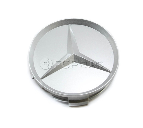 Mercedes Wheel Cap - Genuine Mercedes B66470203