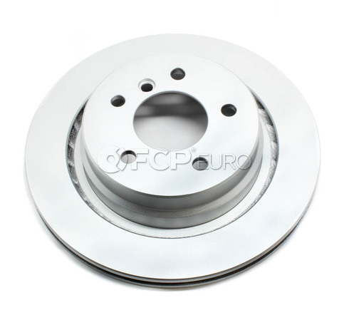 BMW Brake Disc - Meyle 40406014