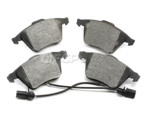 Audi Brake Pad Set - Bosch 8E0698151G