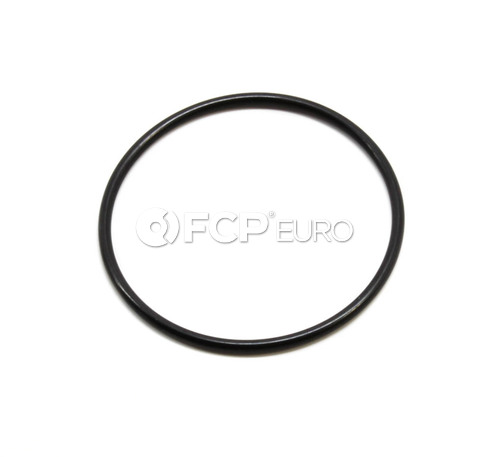 BMW Power Steering Reservoir Cap Seal - Genuine BMW 32411128333