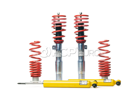 BMW Street Performance Coilover - H&R 50492
