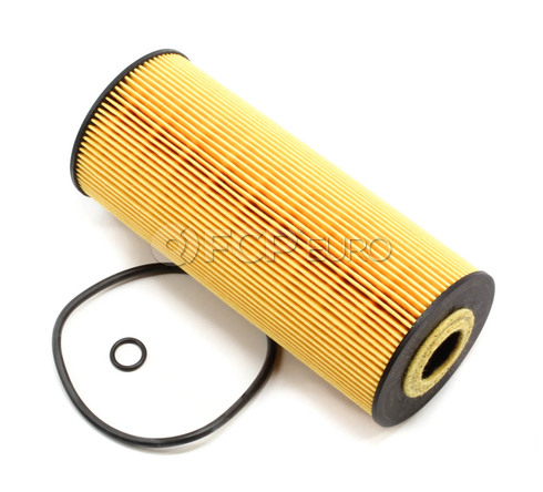VW Engine Oil Filter Kit (Beetle Golf Jetta Passat) - Hengst 074115562