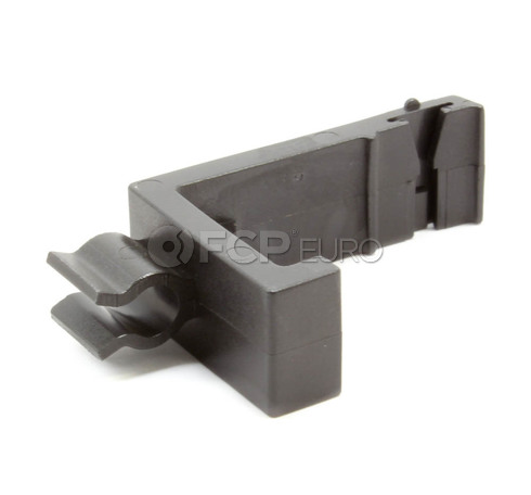 BMW ABS Wheel Speed Sensor Retainer Rear - Genuine BMW 34521154232