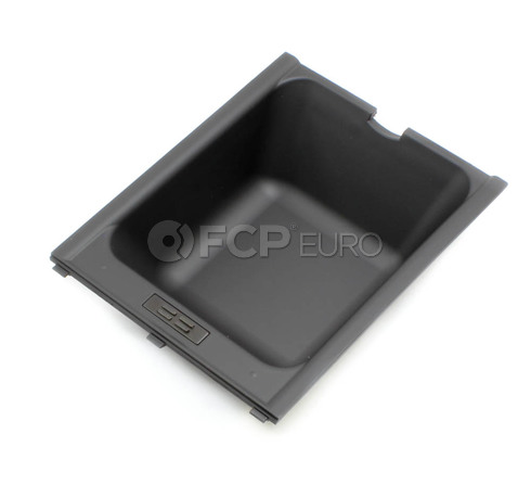 BMW Center Armrest Tray - Genuine BMW 51168196967