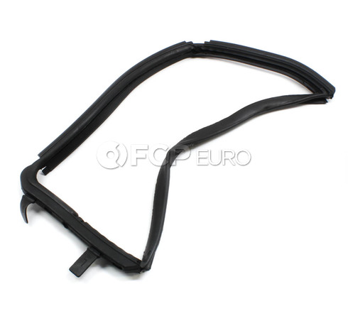 BMW Rubber seal (2800CS 3.0CS) - Genuine BMW 51321826933