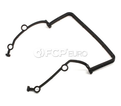 BMW Timing Cover Seal Strip (Cylinders 1-4) - Genuine BMW 11141741127