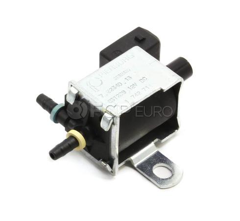 BMW Vacuum Control Valve - Genuine BMW 11741742711