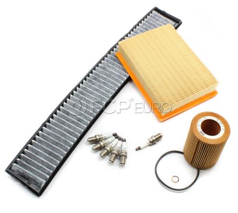 BMW Inspection 2 Service Kit (E46) - Genuine BMW 88002157530