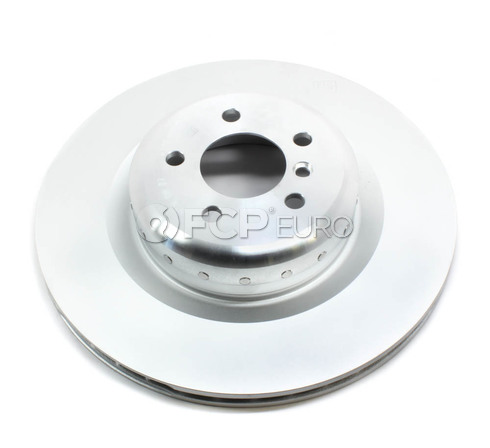 BMW Lightweight Brake Disc - Genuine BMW 34216795318