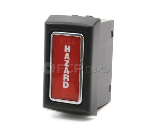 Mercedes Hazard Warning Switch - Genuine Mercedes 0018218851