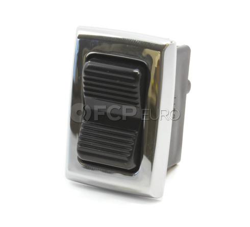 Mercedes Door Window Switch - Genuine Mercedes 0018215951