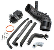 BMW Cold Climate PCV Breather System Kit - 11617533400KT4